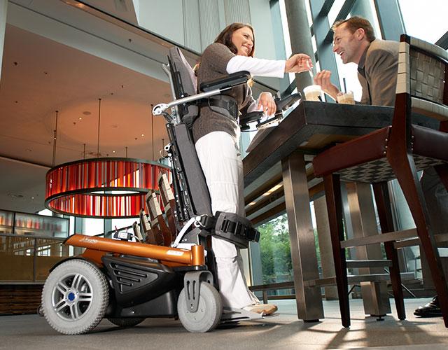 Sanitätshaus Ruck GmbH - Produkte Bild 4